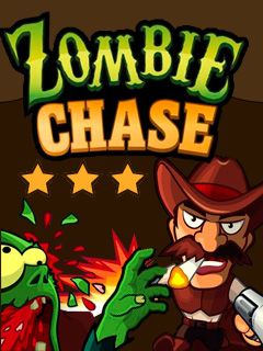 Download free mobile game: Zombie Chase (Zombies N' Guns) - download free games for mobile phone