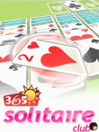 In addition to the  game for your phone, you can download 365 Solitaire Club for free.