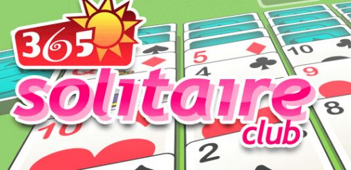 Mobile game 365 Solitaire Club - screenshots. Gameplay 365 Solitaire Club