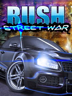 Download free mobile game: R.U.S.H. Street Wars - download free games for mobile phone