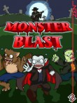 In addition to the free mobile game Monster blast for S5620 Monte download other Samsung S5620 Monte games for free.