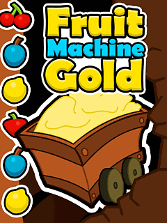 Download free mobile game: Fruit Machine Gold - download free games for mobile phone