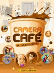 In addition to the  game for your phone, you can download Camera cafe for free.