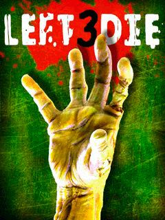 Download free mobile game: Left 3 Die - download free games for mobile phone