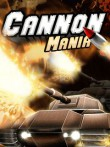 In addition to the free mobile game Cannon Mania for 2690 download other Nokia 2690 games for free.