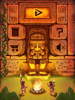 Mobile game Totem Quest - screenshots. Gameplay Totem Quest