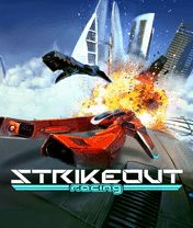 Download free mobile game: Strike Out Racing - download free games for mobile phone