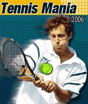 Download free mobile game: Tennis Mania - download free games for mobile phone