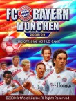 In addition to the free mobile game FC Bayern Munchen 2008/09 for 6300 download other Nokia 6300 games for free.