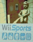 In addition to the  game for your phone, you can download WII Sports (Toilet Training: We aim to Pee) for free.