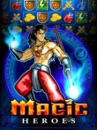 In addition to the  game for your phone, you can download Magic Heroes (Inlogic) for free.