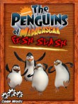 In addition to the  game for your phone, you can download The Penguins Of Madagascar: Fish Slash for free.