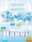In addition to the  game for your phone, you can download Tower of Hanoi for free.