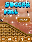 In addition to the  game for your phone, you can download Soccer Fall for free.
