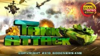 In addition to the  game for your phone, you can download Tank Attack 1.0 for free.