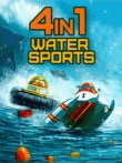 In addition to the free mobile game 4 in 1 Ultimate Water Sports for 5130 XpressMusic download other Nokia 5130 XpressMusic games for free.