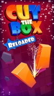 In addition to the free mobile game Cut The Box Reloaded for X2 download other Nokia X2 games for free.