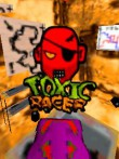 In addition to the  game for your phone, you can download Toxic Racer for free.