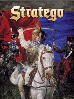 Mobile game Stratego - screenshots. Gameplay Stratego