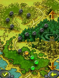 Mobile game Magic Zum - screenshots. Gameplay Magic Zum