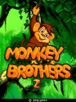 In addition to the  game for your phone, you can download Monkey Brothers 2 for free.
