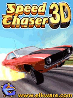 Download free mobile game: Speed Chaser 3D - download free games for mobile phone