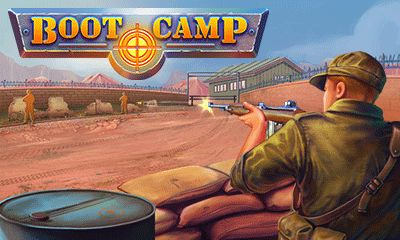 Download free mobile game: Boot camp - download free games for mobile phone