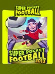 In addition to the free mobile game Super Pocket Football 2013 for M550 download other Sendo M550 games for free.