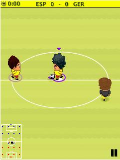 Pocket Football 2013