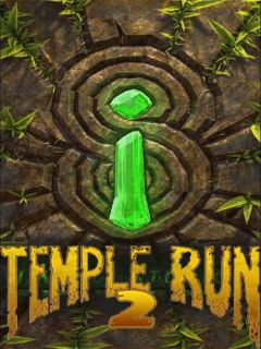 Download free mobile game: Temple Run 2 - download free games for mobile phone