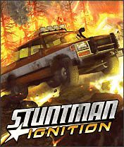 Download free mobile game: Stuntman: Ignition - download free games for mobile phone