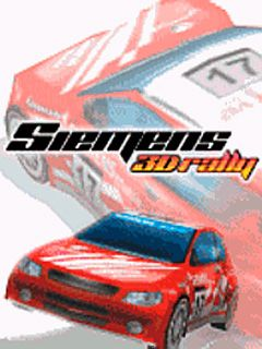 Download free mobile game: Siemens 3D Rally - download free games for mobile phone