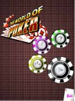 In addition to the free mobile game The world of poker for Champ Neo Duos download other Samsung Champ Neo Duos games for free.