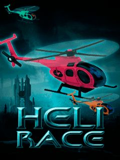 Download free mobile game: Heli Race - download free games for mobile phone