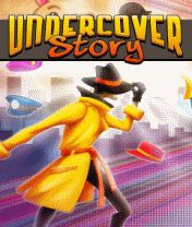 Download free mobile game: Undercover Story - download free games for mobile phone