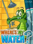 In addition to the  game for your phone, you can download Where's my water? China for free.