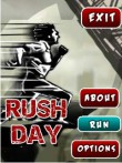 In addition to the free mobile game Rush Day for C3 download other Nokia C3 games for free.