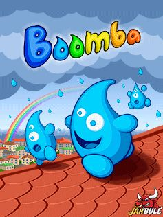 Download free mobile game: Boomba - download free games for mobile phone