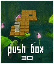 Download free mobile game: Push Box 3D - download free games for mobile phone
