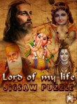 In addition to the  game for your phone, you can download Lord Jigsaw Puzzle for free.