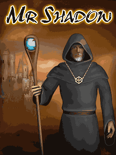 Download free mobile game: Mr. Shadow - download free games for mobile phone