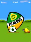 In addition to the free mobile game FC Nerds for C2-03 download other Nokia C2-03 games for free.