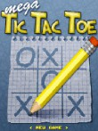 In addition to the  game for your phone, you can download Mega Tic Tac Toe for free.
