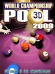 In addition to the  game for your phone, you can download World Championship Pool 2009 3D for free.