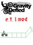 In addition to the  game for your phone, you can download Gravity Defied E.T.L mod for free.
