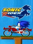 In addition to the  game for your phone, you can download Gravity Defied: Sonic Rider for free.
