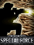 In addition to the free mobile game Real Special Force for Asha 210 download other Nokia Asha 210 games for free.
