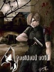 In addition to the  game for your phone, you can download Resident Evil 4 for free.