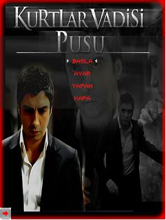 Download free mobile game: Kurtlar Vadisi: Pusu - download free games for mobile phone