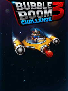 Download free mobile game: Bubble Boom Challenge 3 - download free games for mobile phone